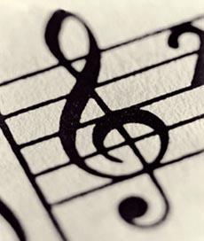 Marchas y composiciones musicales dedicadas