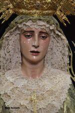 Nuestra Hermandad, en la exposición Monumentos de Sevilla en sus Hermandades