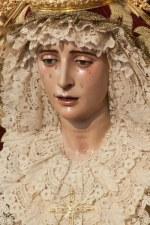 Notas musicales para acompañar a Nuestra Señora de los Dolores