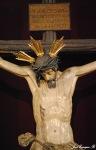 Solemne función al Santísimo Cristo del Desamparo y Abandono