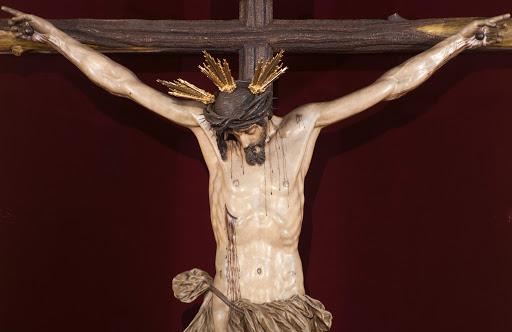 Galería fotográfica del quinario del Santísimo Cristo (II)
