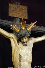 ¡Acompaña al Santísimo Cristo en el Vía Crucis!