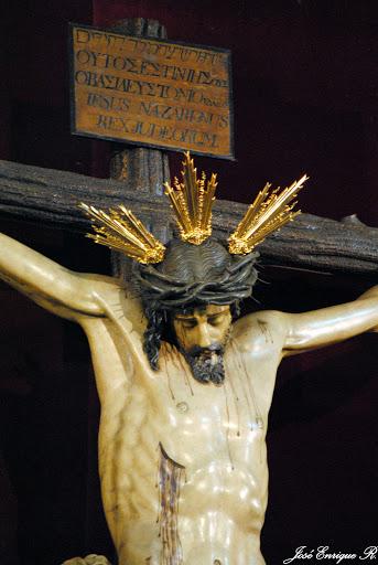 Galería fotográfica del quinario del Santísimo Cristo