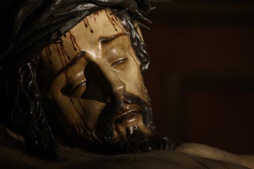 Besapié del Stmo. Cristo del Desamparo y Abandono