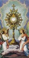 Convivencia de las Hermandades Sacramentales deSevilla