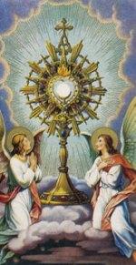 Convivencia de Hermandades Sacramentales