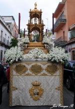 ¡Acompaña al Señor en el triduo y procesión del Corpus Christi!
