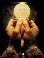 Adoración eucarística y Misa de Hermandad