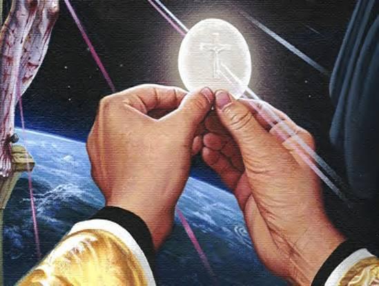 Misa de Hermandad