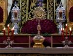 Misa de Hermandad con nuestros hermanos acólitos y el equipo litúrgico parroquial