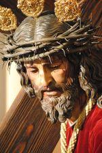 Enriquecimiento del programa iconográfico del paso de Nuestro Padre Jesús de la Humildad
