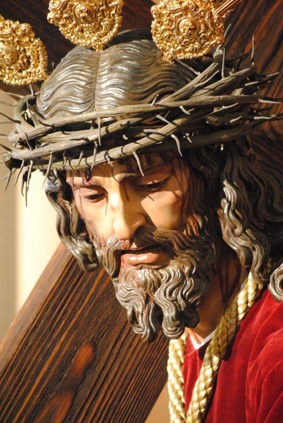 Nuestro Padre Jesus de la Humildad