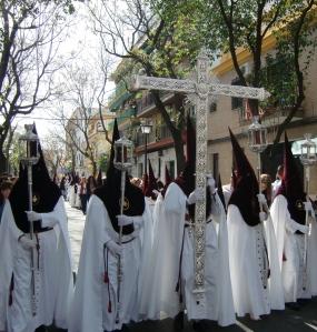 Cruz de Guía El Cerro. Salvador García Narváez