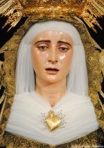 Días de veneración a Nuestra Señora de los Dolores