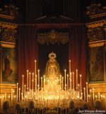 Triduo solemne a Nuestra Señora de los Dolores