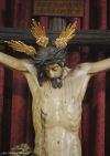 Quinario al Santísimo Cristo del Desamparo yAbandono