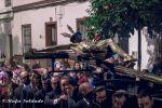 Vía Crucis con el Santísimo Cristo del Desamparo y Abandono