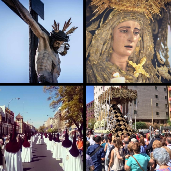 Martes Santo 2015