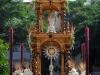 El domingo, procesión del Corpus Christi del Cerro delÁguila