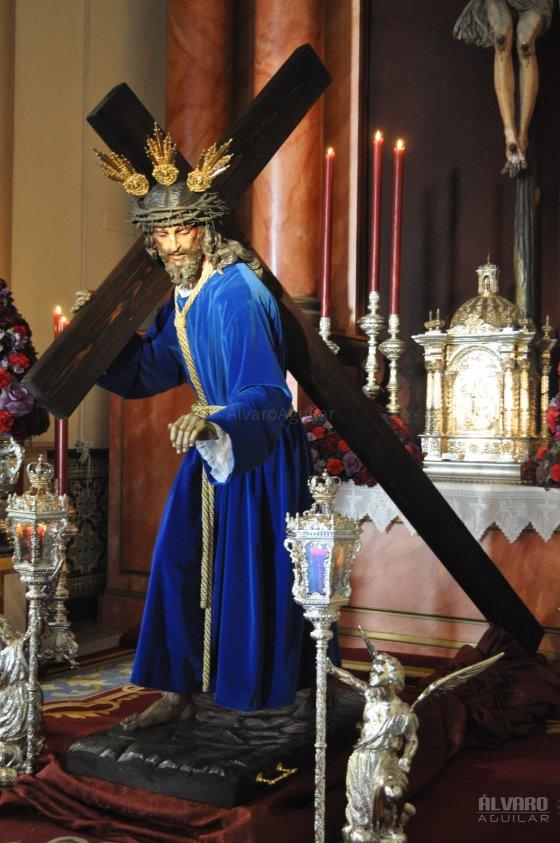 Besamanos a Nuestro Padre Jesús de la Humildad (2015)