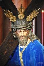 Devoto besamanos a Nuestro Padre Jesús de la Humildad