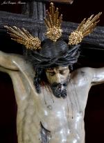 Vía Crucis y veneración del Santísimo Cristo del Desamparo y Abandono