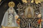 Romería de Pentecostés de la Hermandad de Nuestra Señora del Rocío del Cerro del Águila