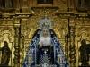 Galería fotográfica del rosario de la aurora con Nuestra Señora de los Dolores(II)