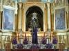 Galería fotográfica del altar del triduo a Nuestro Padre Jesús de laHumildad
