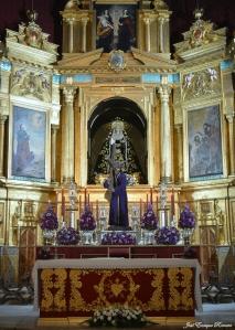 Triduo a Nuestro Padre Jesús de la Humildad (2016)