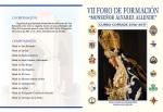 Cuarta sesión formativa del VII Foro Monseñor Álvarez Allende