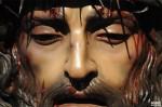 Veneración a Nuestro Padre Jesús de la Humildad