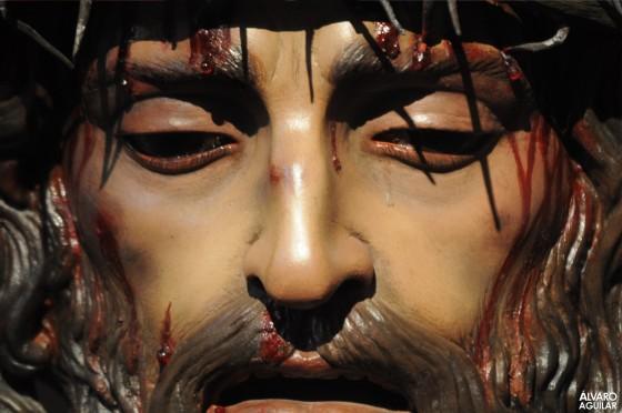 Besamanos a Nuestro Padre Jesús de la Humildad (2016)