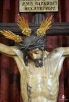 Vía Crucis con el Santísimo Cristo del Desamparo yAbandono
