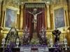 Galería fotográfica del quinario al Santísimo Cristo del Desamparo yAbandono
