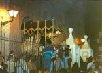 """Audiovisual de la estación de penitencia de 1992 """"El año de San Bernardo"""""""