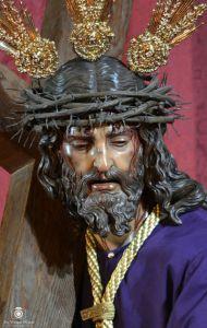 Triduo Nuesto Padre Jesús de la Humildad 2017 (José Enrique Romero) 3