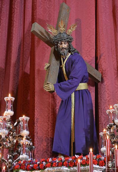 Triduo Nuesto Padre Jesús de la Humildad 2017 (José Enrique Romero) 6