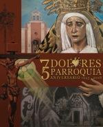 La solemne procesión de Nuestra Señora de los Dolores, retransmitida en directo por Diario de Pasión