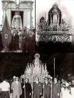Monseñor Asenjo anuncia una procesión letífica parroquial de Nuestra Señora de los Dolores el próximo 15 de septiembre
