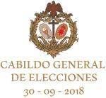 El domingo, Cabildo General de Elecciones
