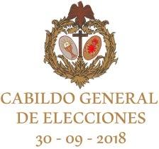 Convocatoria del Cabildo General de Elecciones
