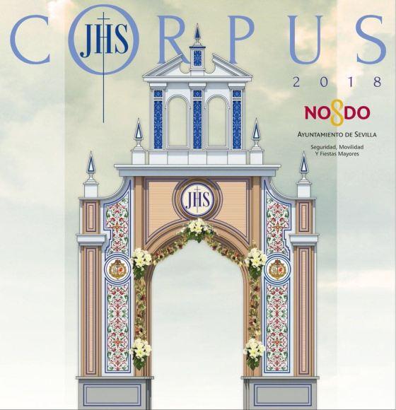 Presentación Portadas del Corpus Christi 2018 (1)
