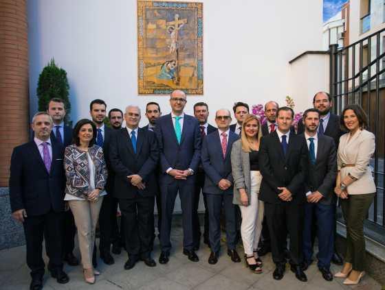 Candidatura 2018-2022 (Hermandad El Cerro)