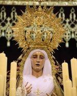 Fray Juan Franco predicará los cultos a Nuestra Señora de los Dolores
