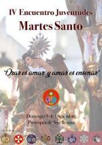 IV Encuentro de Juventudes del Martes Santo