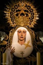 Notas musicales para acompañar a Nuestra Señora de los Dolores el próximo Martes Santo
