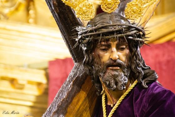 Nuestro Padre Jesús de la Humildad