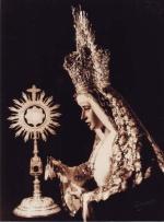 50 años de la fusión de las Hermandades Sacramental y de Gloria de Nuestra Señora de los Dolores