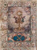 Convivencia de Hermandades Sacramentales de Sevilla